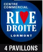 Centre Commercial Rive Droite
