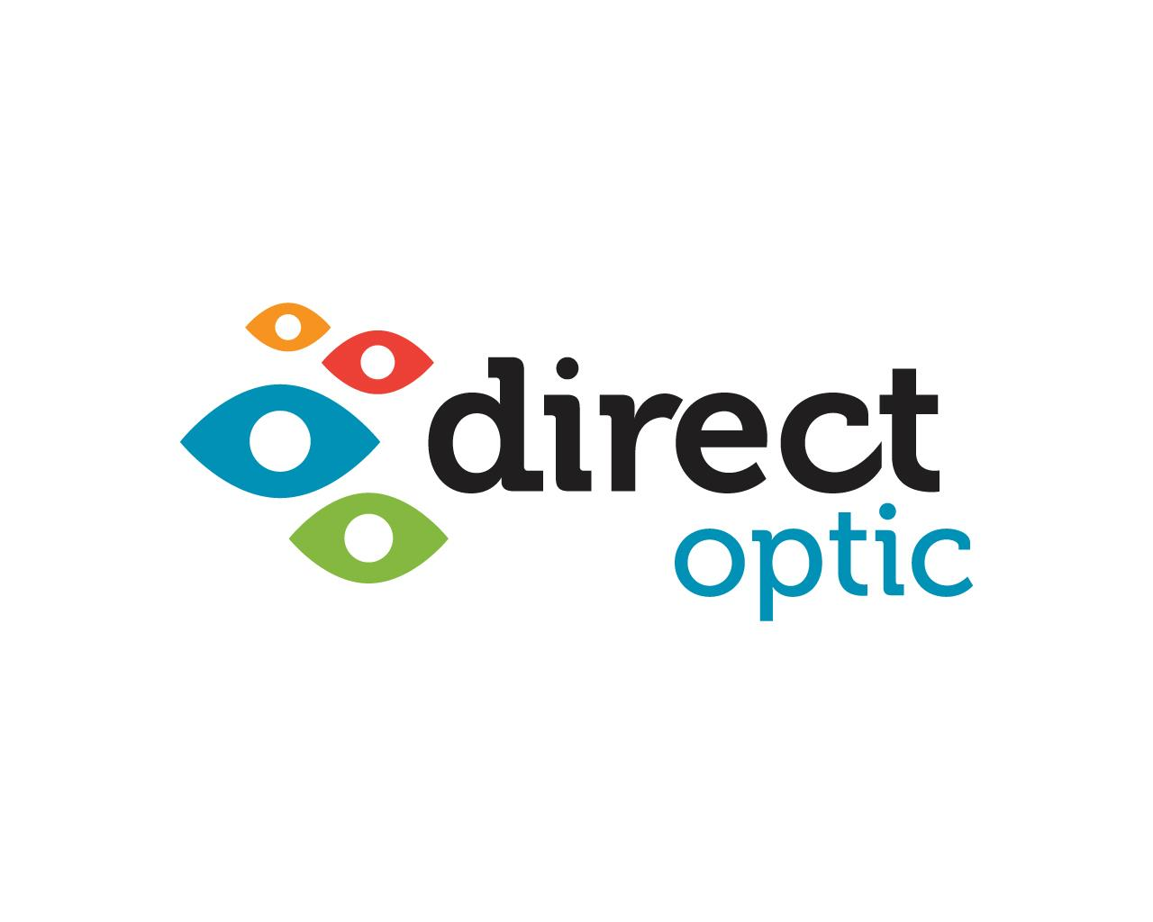 Logo direct optic