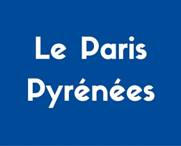 Paris pyrenee