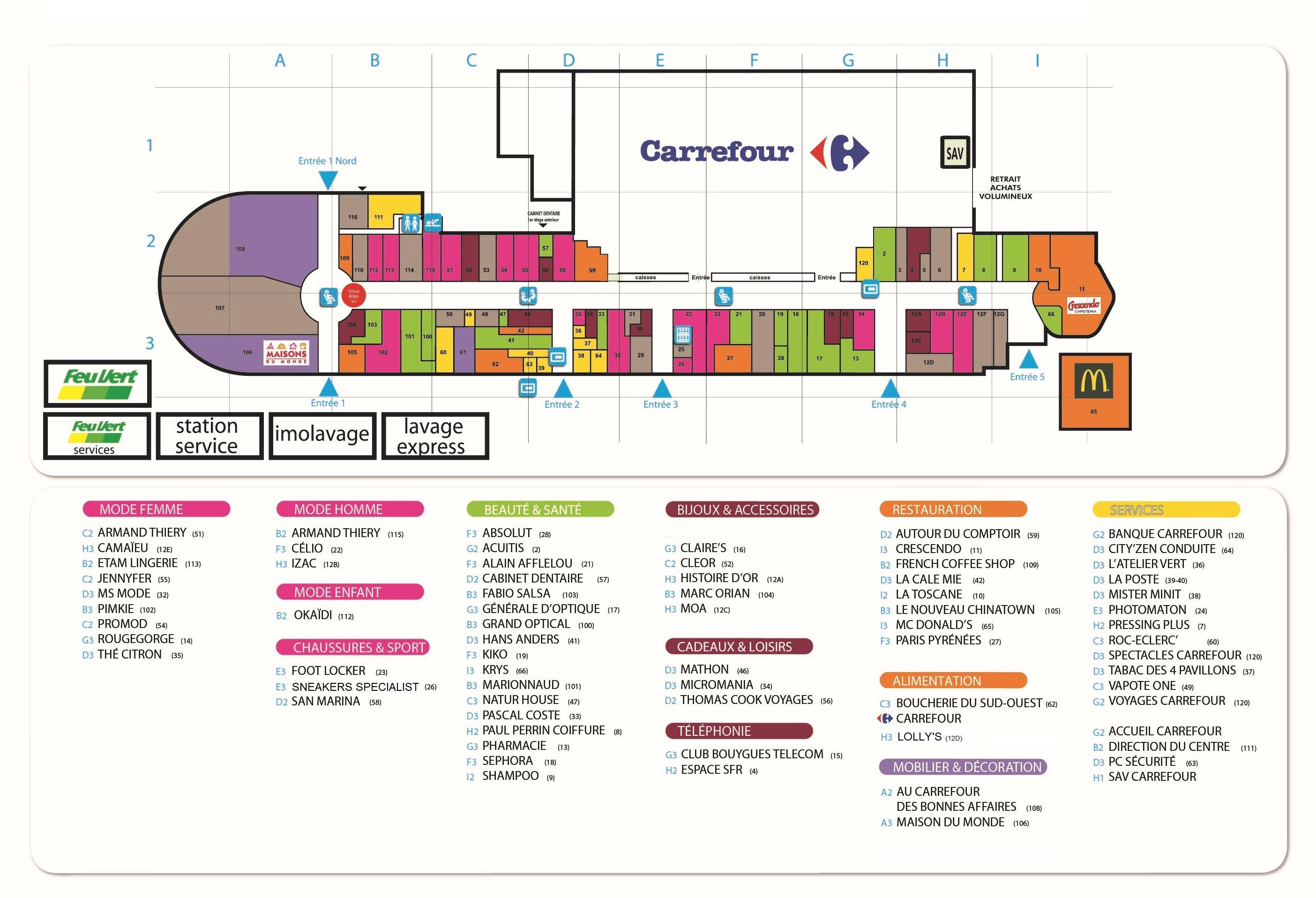 Plan CC Rive Droite 281217