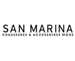 San marina logo