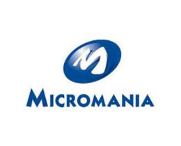 Micromania logo