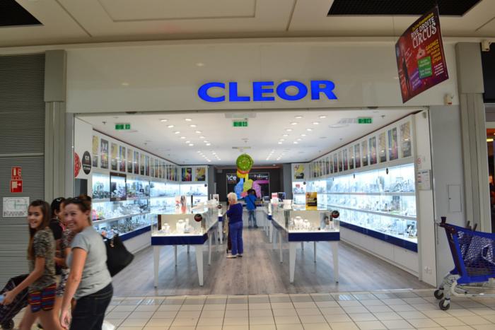 cleor devanture