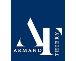 Armand T logo homme