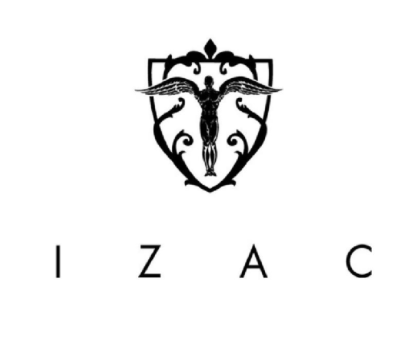 logo izac new