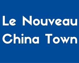 nouveau china town