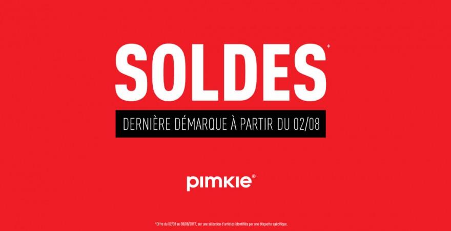 SOLDE-PIMKIE