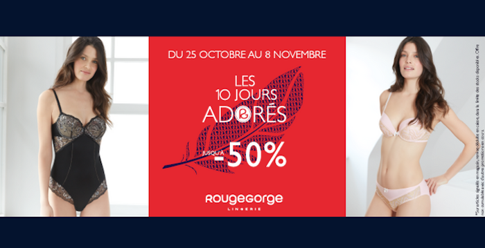 promo rouge gorge lormont
