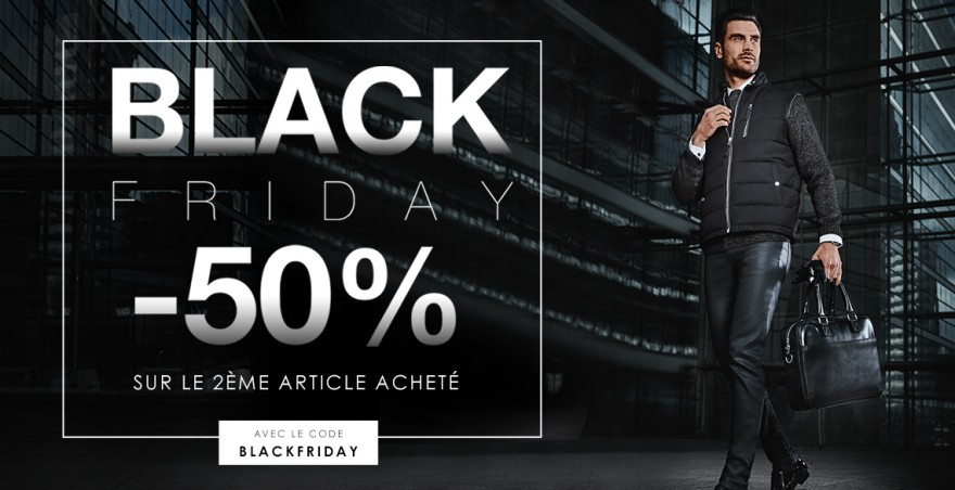 black friday izac