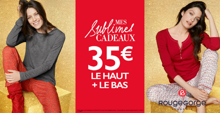 offre rouge gorge
