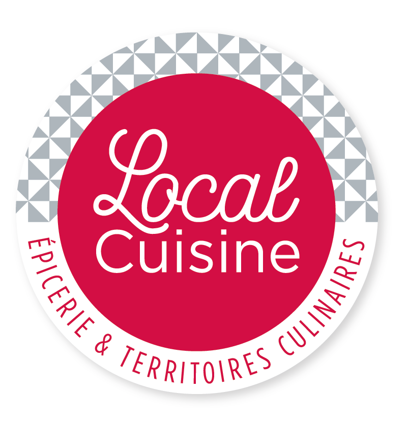 Logo Local Cuisine
