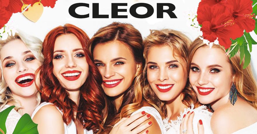 cleor solde