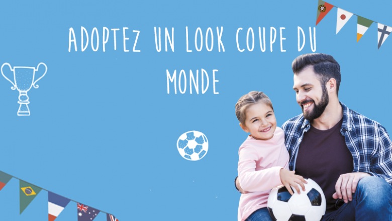 look coupe du monde