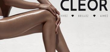 cleor slide