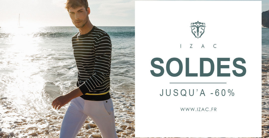 IZAC-SoldesEte2019