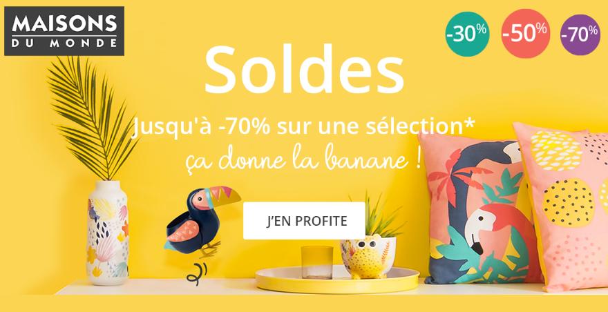 MaisonsDuMonde-Soldes